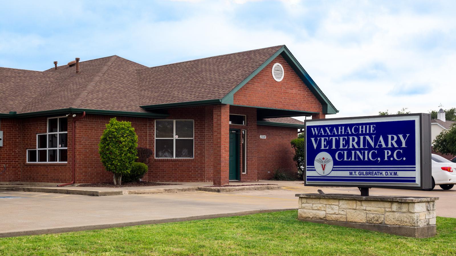 Waxahachie Veterinary Clinic